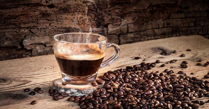 coctel de cafe
