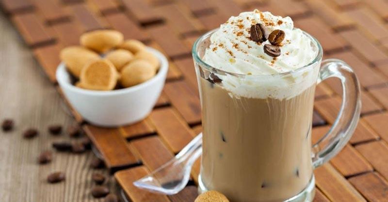 cafe helado