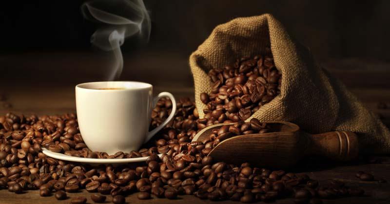 Cafés con leyenda