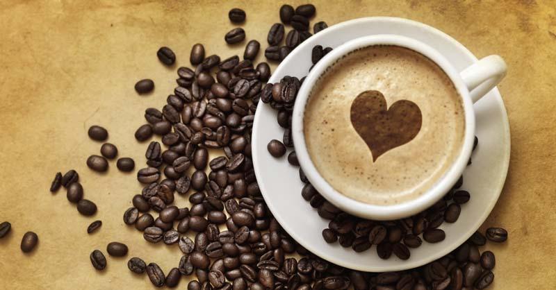 El café e Italia: una gran historia de amor desde hace cinco siglos