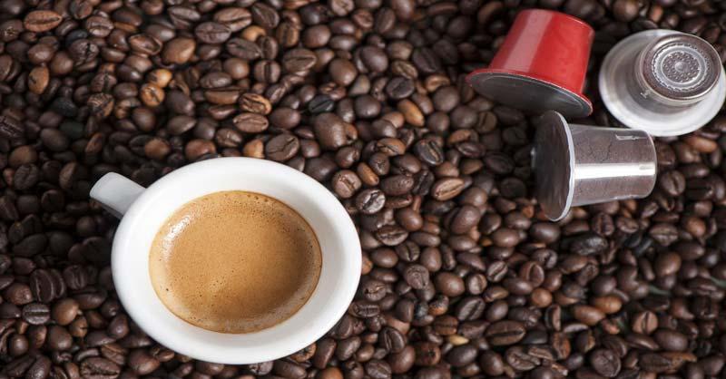 origen del café gourmet