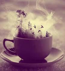 historias con el café