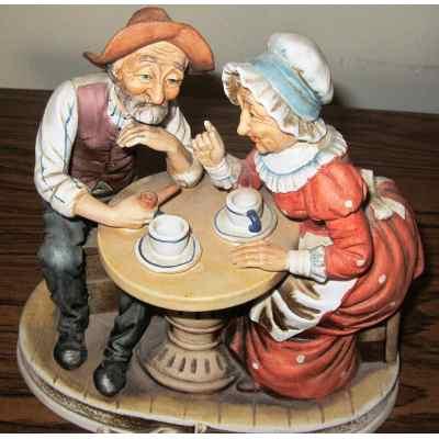 café de nuestros abuelos