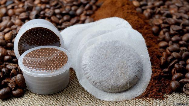 Descalcificar la cafetera mantiene el sabor del café