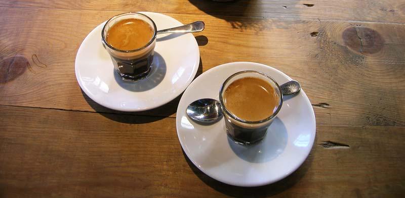 CAFÉ YIRGACHEFFE