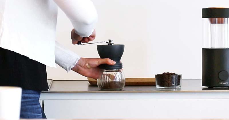 tostar tu propio café