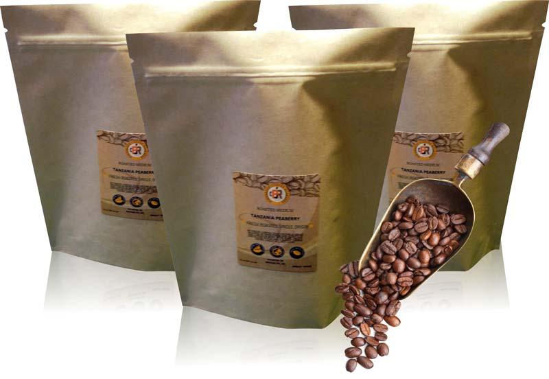 Los mejores granos de café del mundo