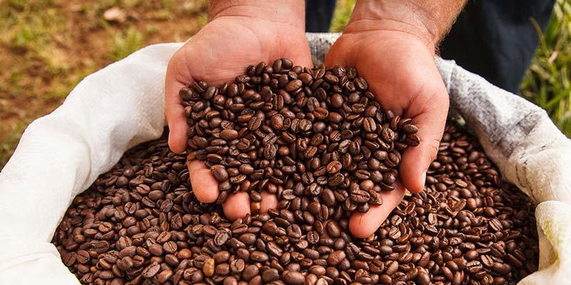 CAFÉ DE COSTA RICA