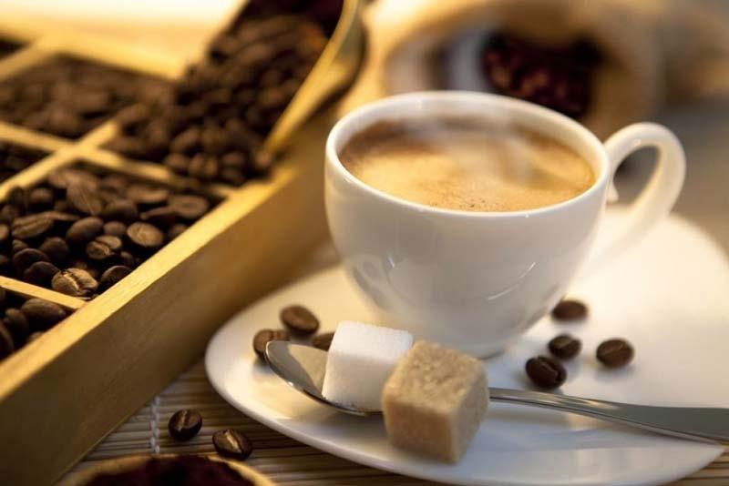 café Harrar