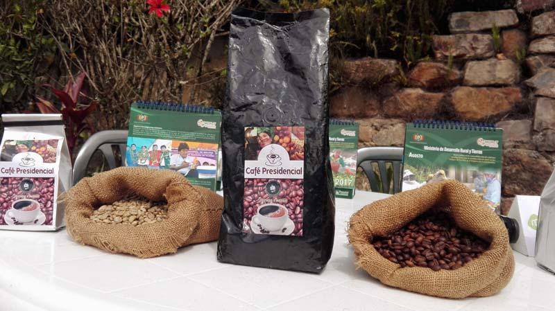 café boliviano