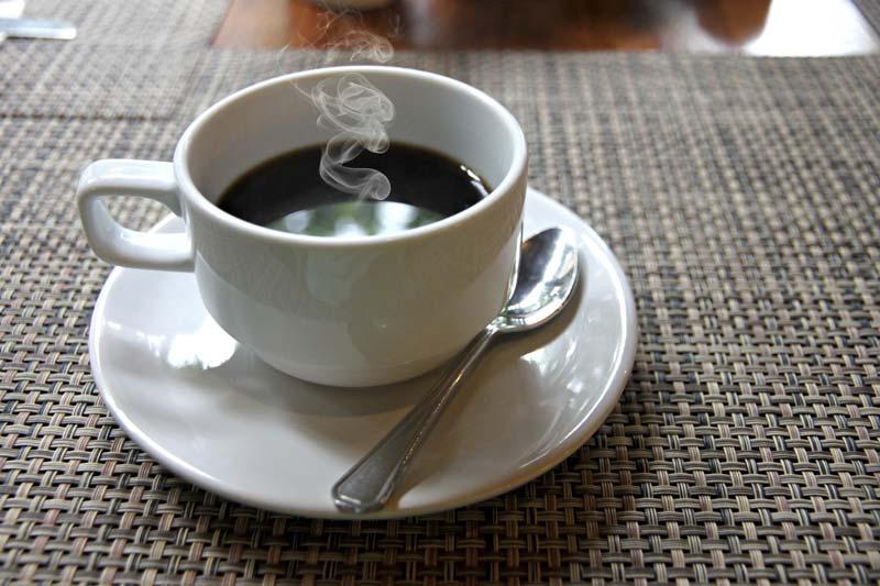 mezcla de espresso