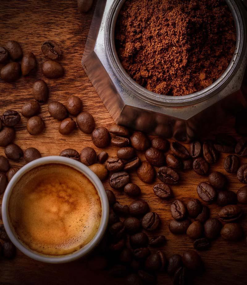 café de Venezuela