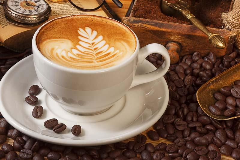 café del Kilimanjaro