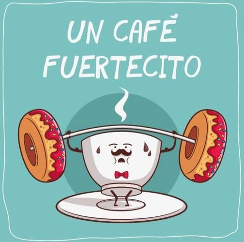 Frases divertidas sobre el café