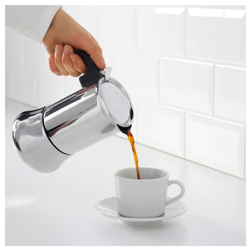 guía de café espresso
