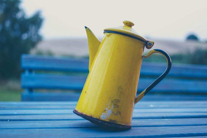 Cafetera por goteo