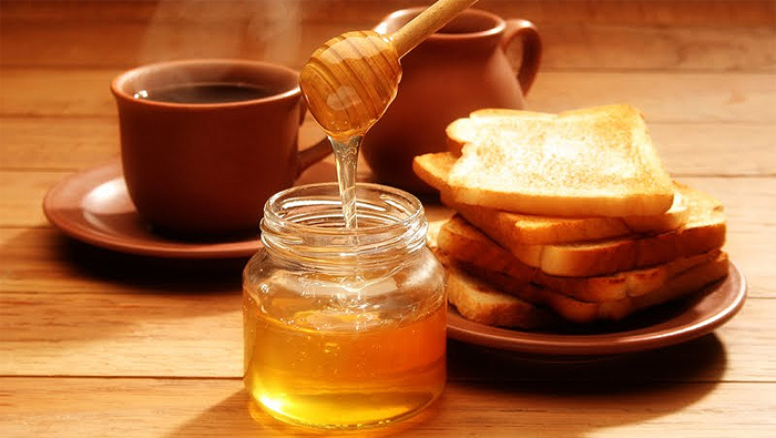 El café y la miel