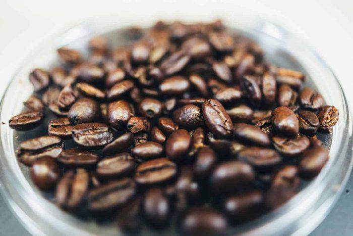 Los mejores granos de café espresso
