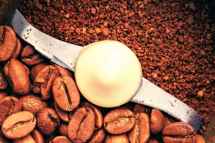 Molinillo de café Bodum