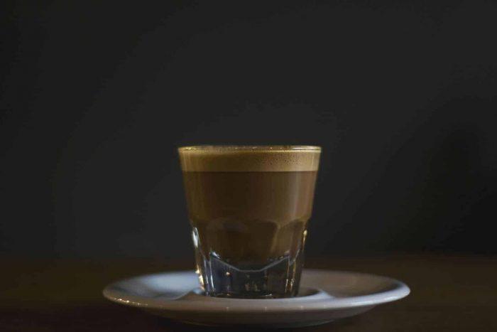 TAZAS DE CAFÉ EXPRESO