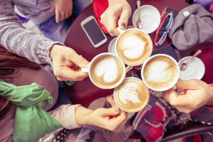 café sueco