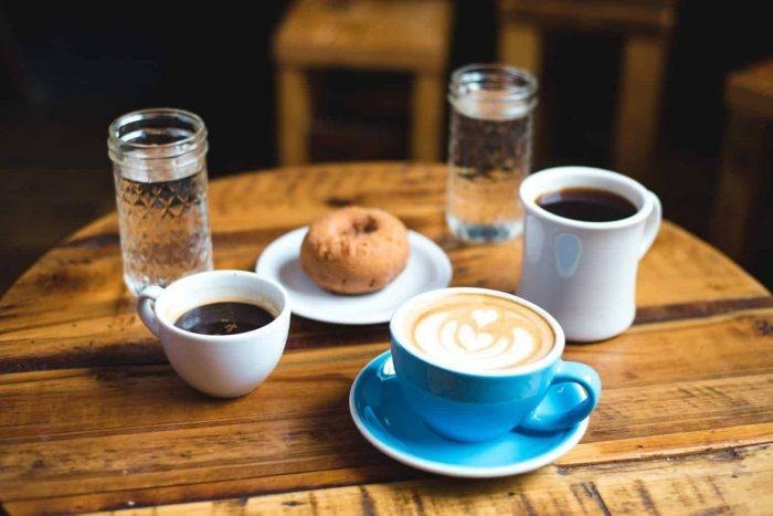 diferencia entre el café y el espresso