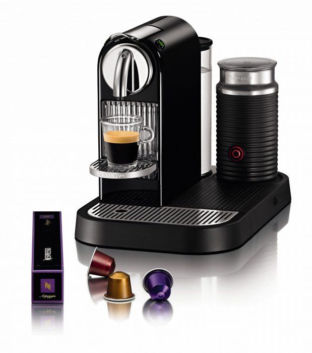 máquina de Nespresso