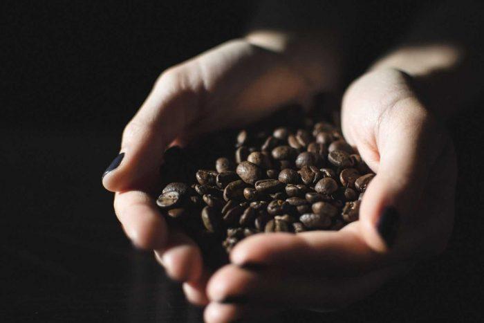 mejor café Kona
