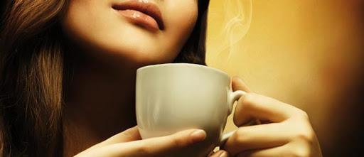 saborear el café
