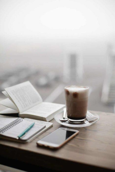 siropes de cafe