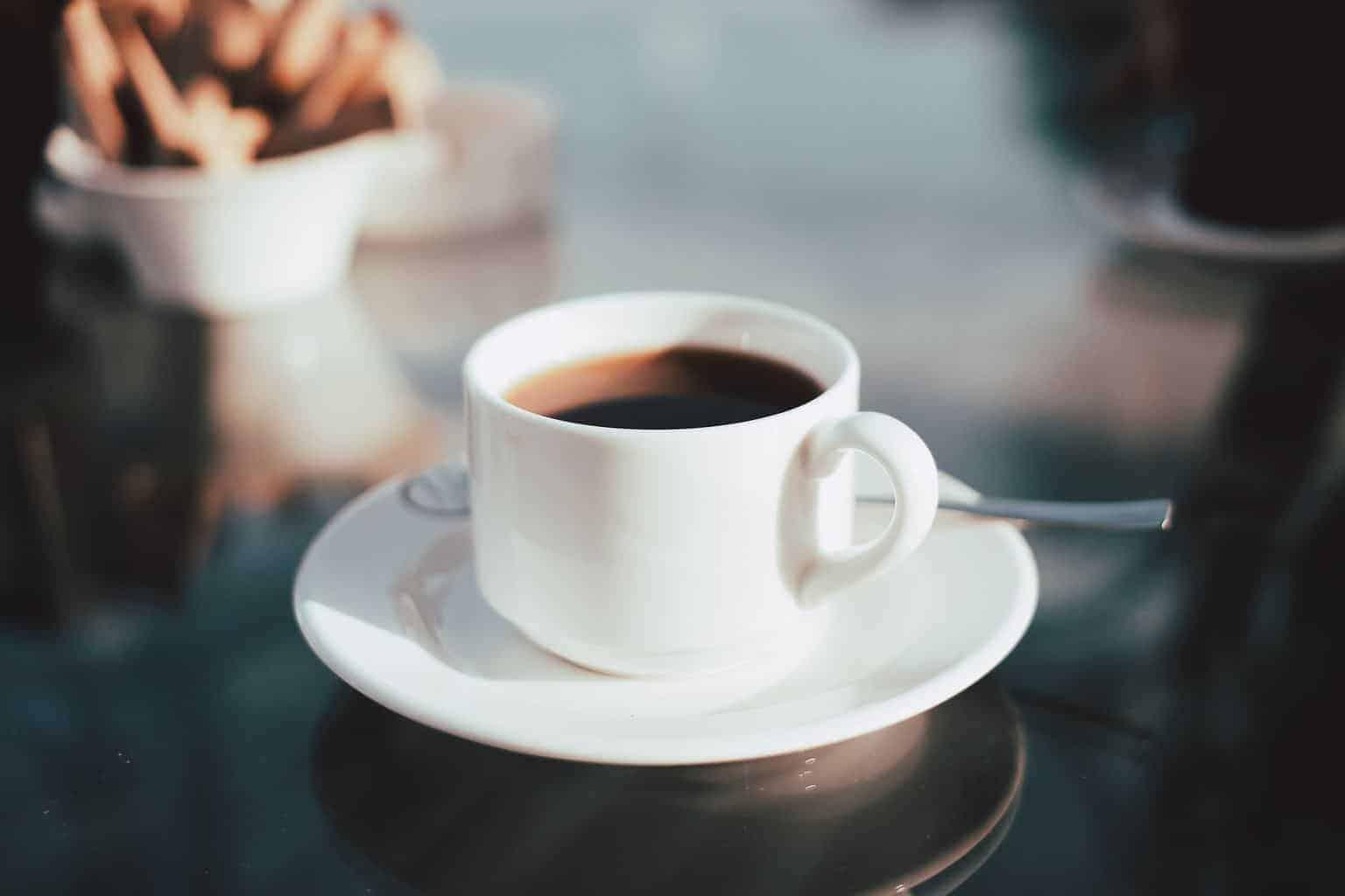¿Qué es un americano ?: Explorando un clásico del café