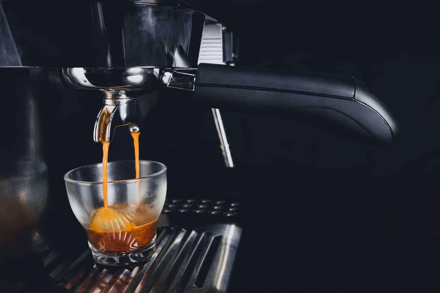 Reseñas y recomendaciones de la máquina de café espresso Breville 2020