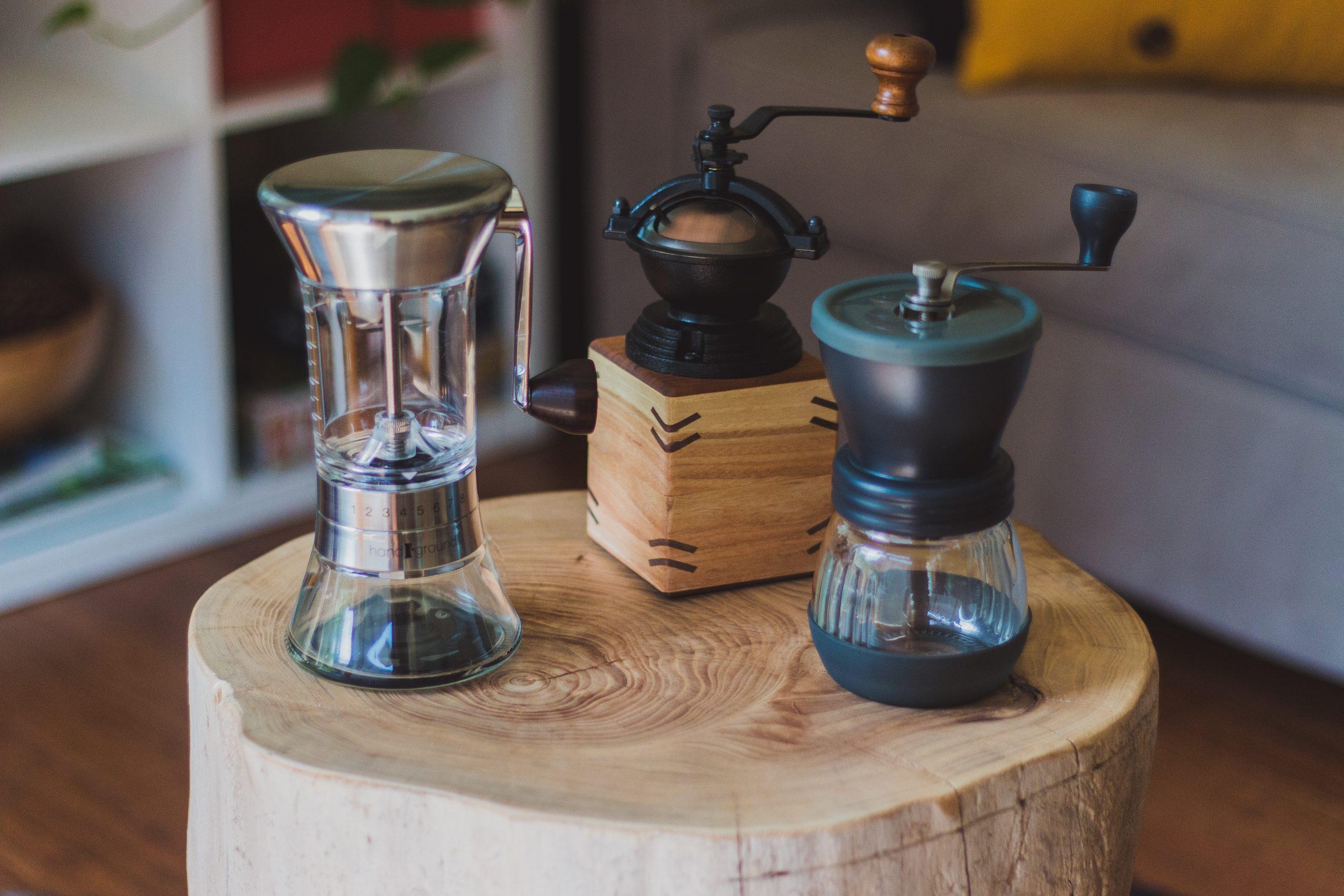Los mejores molinillos de café para 2020 |  Guía de compra completa y reseñas