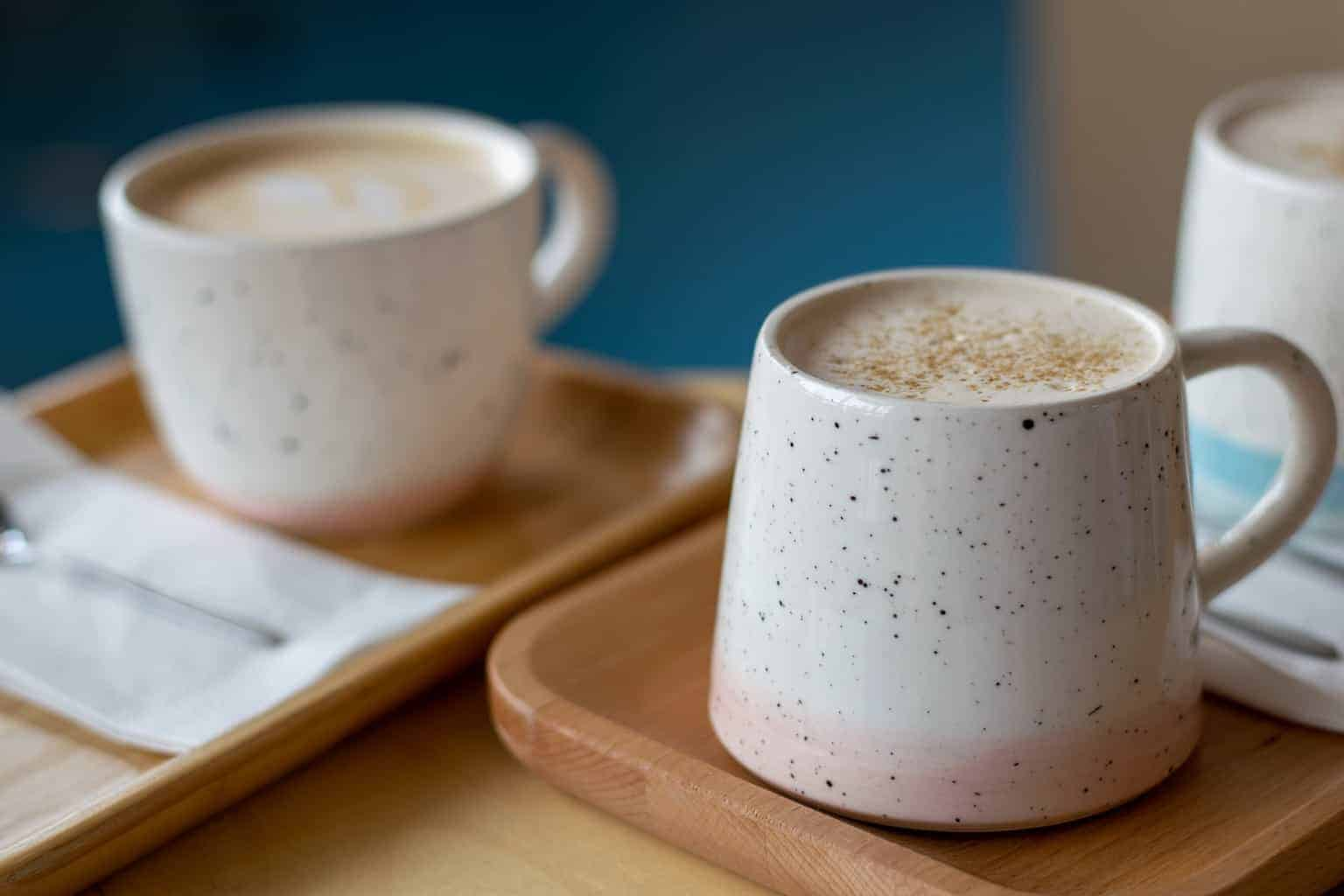 Cappuccino vs Latte: ambos usan espresso, entonces, ¿cuál es la diferencia?
