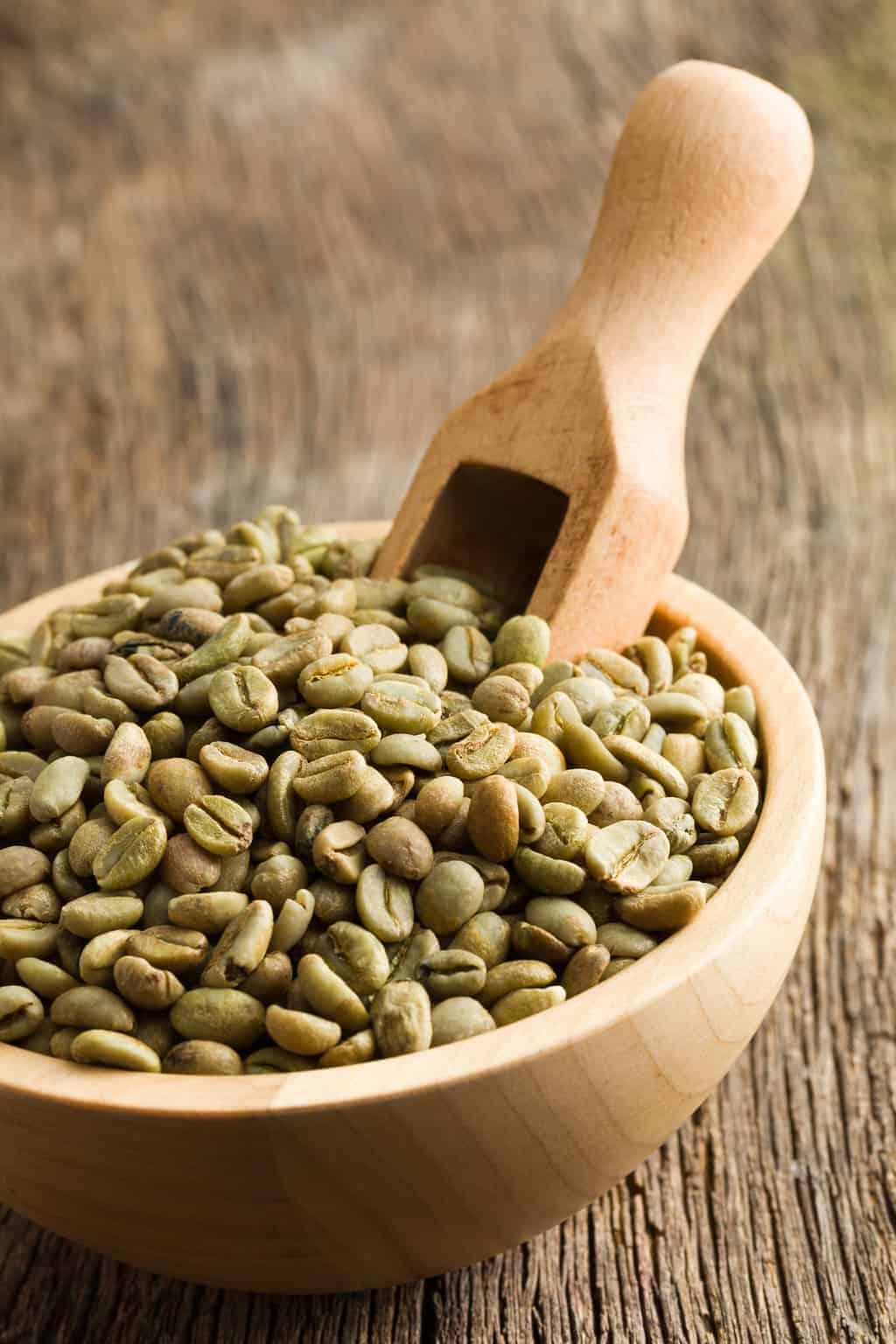 Los mejores granos de café verde: ya sea para tostar o bajar de peso